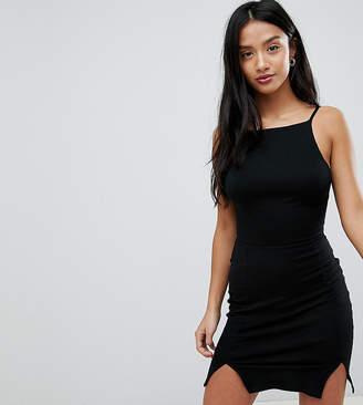 Asos Bodycon Mini Dress with Strappy Back