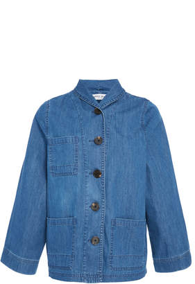 Apiece Apart Milou Workwear Jacket