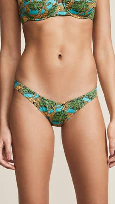 Reina Olga Selvaggie Full Bikini Bottoms