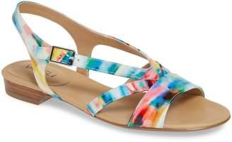 VANELi Byrd Strappy Slingback Sandal