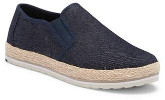 Timberland Eivissa Sea Canvas Slip-On Sneaker