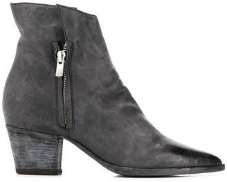 Officine Creative Audrey ankle boots