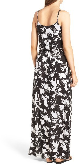 Women's Lush Knit Maxi Dress 2
