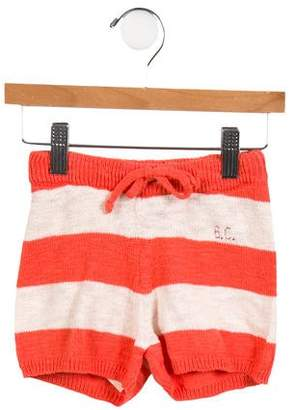 Bobo Choses Girls' Knit Shorts