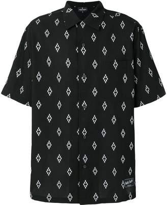 Marcelo Burlon County of Milan Cross shirt