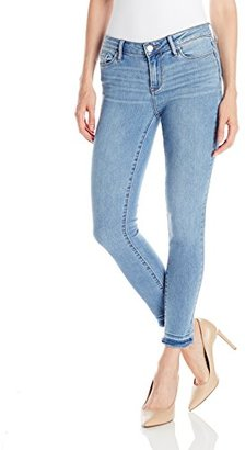 Calvin Klein Jeans Women's Ankle Skinny $69.50 thestylecure.com