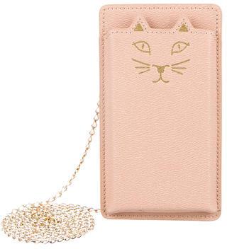 Charlotte OlympiaCharlotte Olympia Feline iPhone 5/5S Case