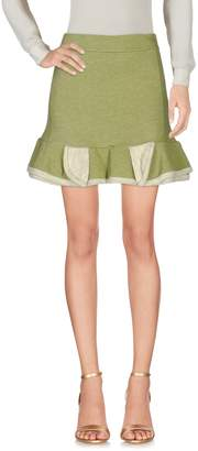 Patrizia Pepe Mini skirts