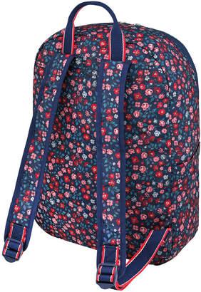Cath Kidston Dulwich Ditsy Foldaway Backpack