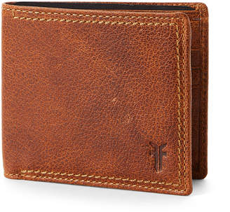 Frye Owen Leather Billfold Wallet