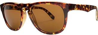 Electric Visual Leadfoot Tortoise/Polarized Bronze Sunglasses