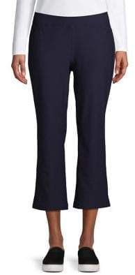 Eileen Fisher Cropped Flare Pants