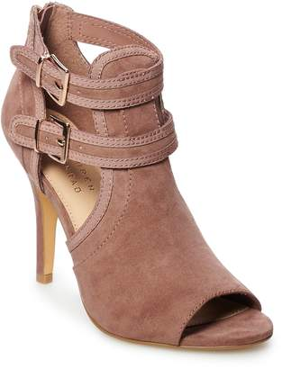 de66089fb65 Lauren Conrad Sweetheart Women s High Heels