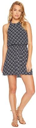 Roxy - Really Unique Halter Dress Women's Dress $39.50 thestylecure.com