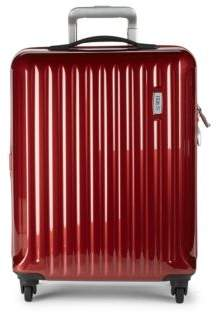 Bric's Riccione Hardside Carry-On Spinner