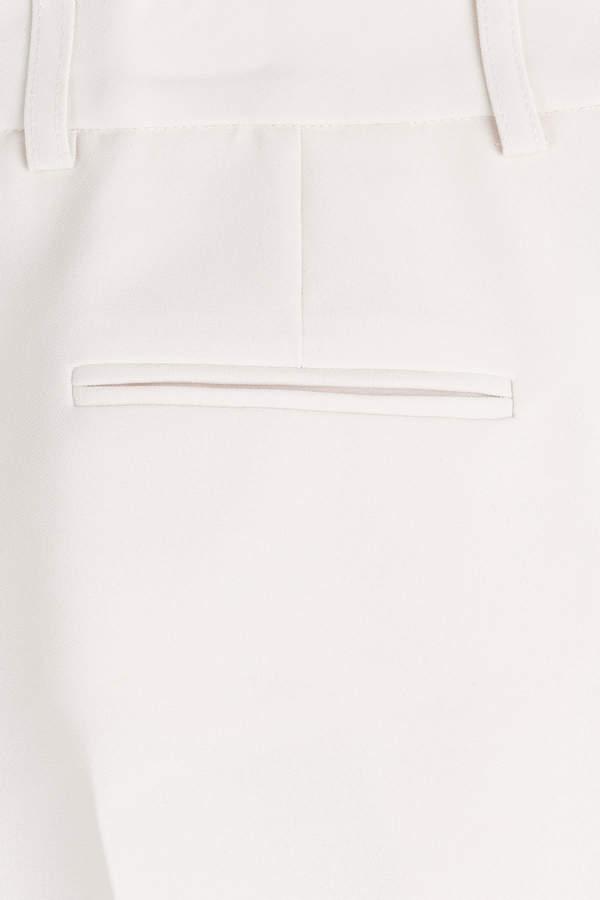 Tara Jarmon Cropped Cigarette Pants