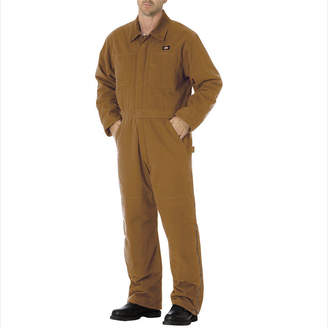 Dickies Sanded Duck Insulated Coverall - Big & Tall