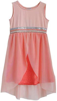 Kimi + Kai Girls' Faye Fairy Dress, Size 5-10