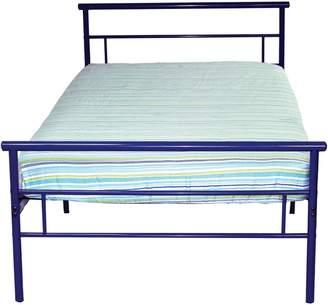 Rack Furniture Seattle Metal Twin Bed