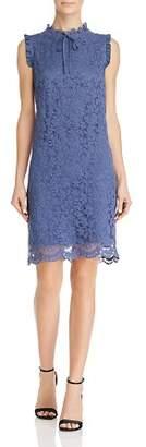 Nanette Lepore nanette Sleeveless Lace Shift Dress