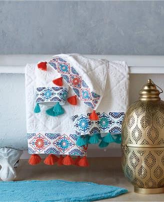 John Robshaw Aloka Bath Towel Collection
