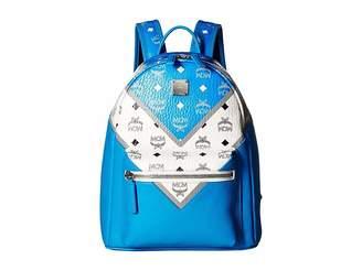 MCM Stark M Move Visetos Backpack 32