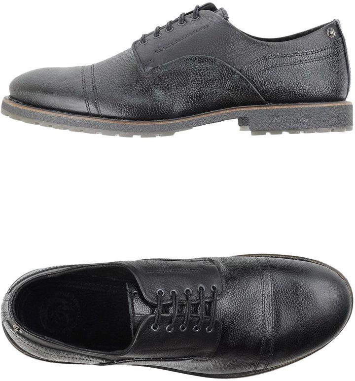 DieselDIESEL Lace-up shoes