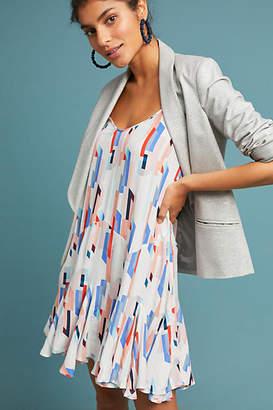 Yumi Kim Geometric Shift Dress