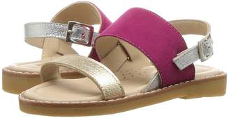 Elephantito Paloma Sandal Girls Shoes