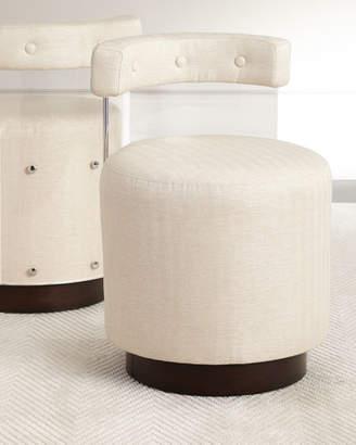 Caracole Sanctuary Vanity Seat