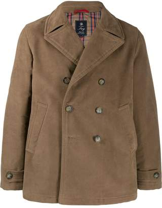 Fay double-breasted jacket