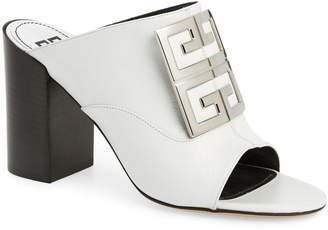 Givenchy 4G Slide Sandal