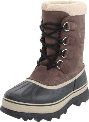 Sorel Caribou, Men's Snow Boots, Grey ( 238)