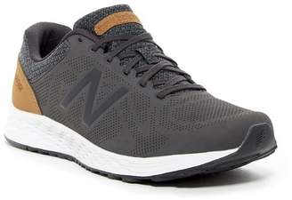 New Balance Fresh Foam Arishi v1 Luxe Running Sneaker - Extra Wide Width Available