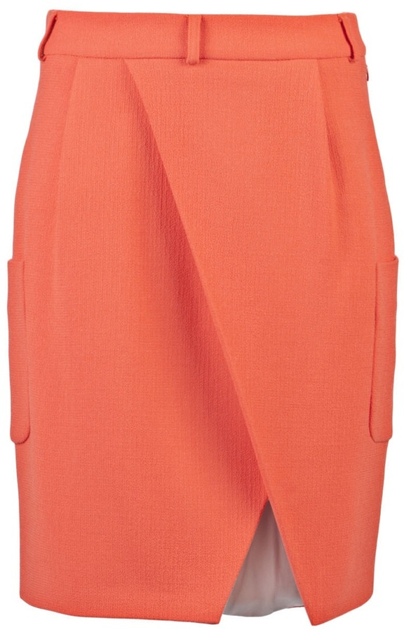Preen KNIFE SKIRT