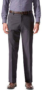 Dockers D3 Signature Classic-Fit Flat-Front Pants