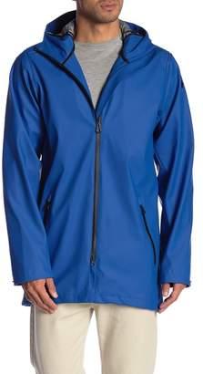 Helly Hansen Copenhagen Waterproof Raincoat
