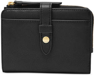Fossil Fiona Leather Multifunction Wallet
