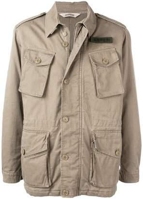 Aspesi multiple pocket jacket