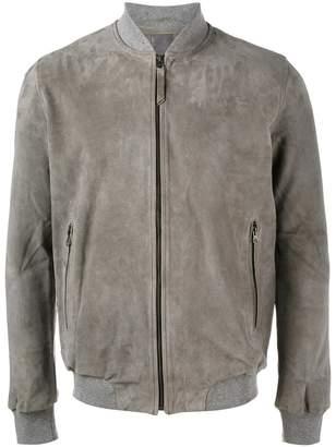 Lot 78 Lot78 classic bomber jacket