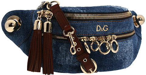 D&G Dolce & Gabbana DB1109E4882