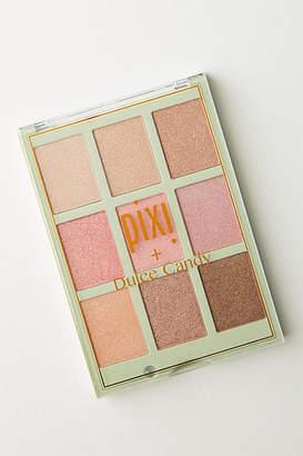 Pixi Cafe con Dulce Palette