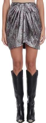 Isabel Marant Paris Mini Skirt