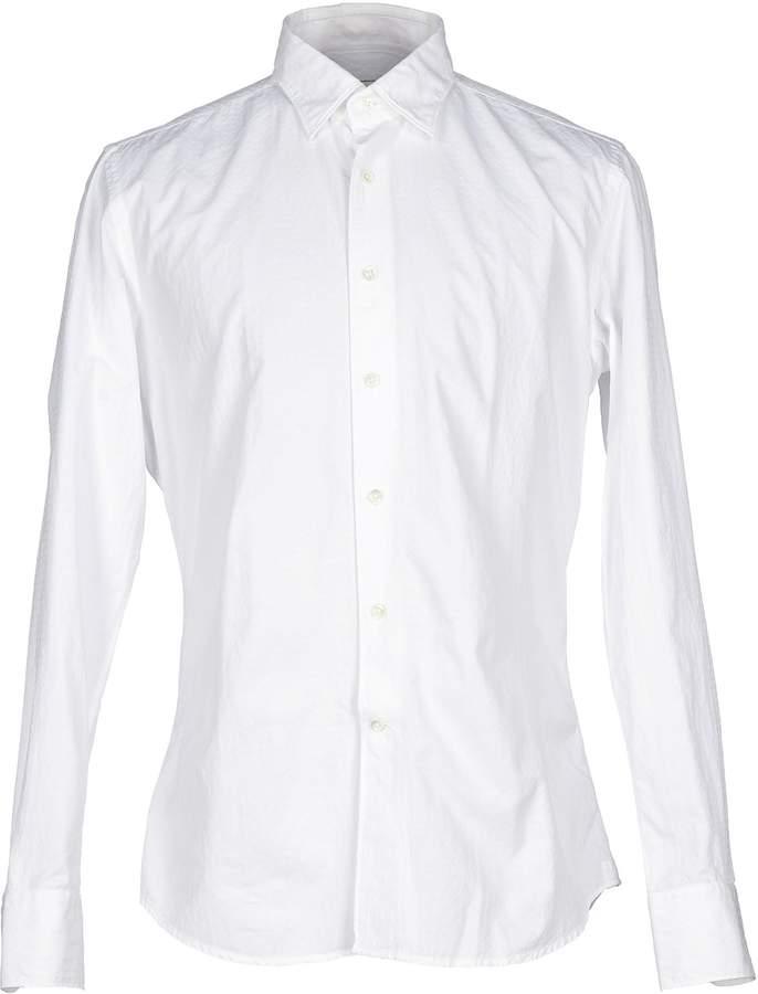 Glanshirt Shirts - Item 38542933