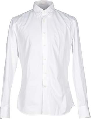 Glanshirt Shirts - Item 38542933BE