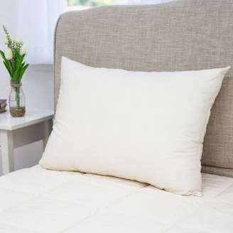 Alwyn Home Alex Plush Polyester and Polyfill Bed Pillow Alwyn Home