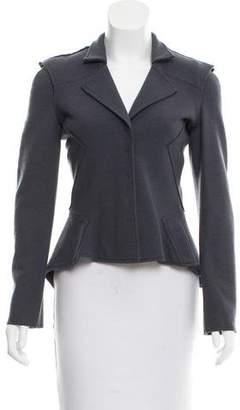 Bottega Veneta Fitted Wool Jacket w/ Tags