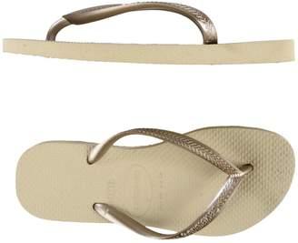 Havaianas Toe strap sandals - Item 11243548AK