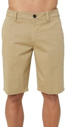 O'Neill Redwood Stretch Shorts