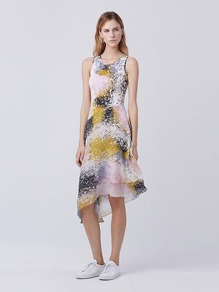 Klarra Dress $468 thestylecure.com